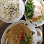 きんしゃい亭 A定食