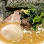 大昇 豚骨醤油ラーメン