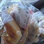 ウオロク 600円相当のパンが300円