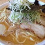 麺屋 陣丸 鶏塩ラーメン