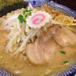麺屋 ばやし 醤油ラーメン 爆盛り30円増