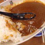 くら寿司 シャリカレー 酢めし2016-03-18 035