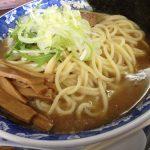 碧空麺舗 中華そば 大盛り2016-04-13 001