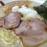 らぁ麺 ほっしん2016-08-12 005