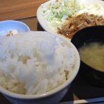 やよい軒 新潟2016-12-01 060