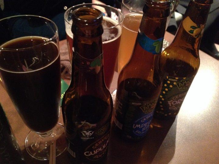 アマゾンビール3種