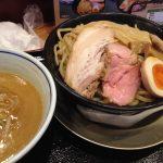 味我駆 極つけ麺780円に2倍 60円増 2017-02-07 002