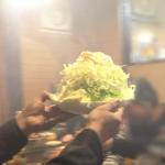 キャベジャン さんきらく2017-02-08 064