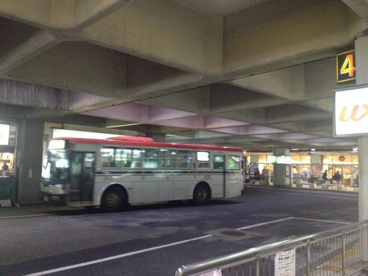 万代 バスセンターのカレー2017-03-30 031