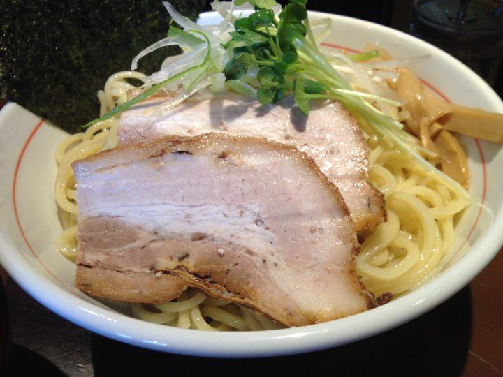 円満 つけ麺2017-03-14 006
