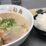 巻 とん太 豚骨 550円 2017-11-18 016