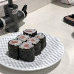 魚べい 三条店2018-01-31 009