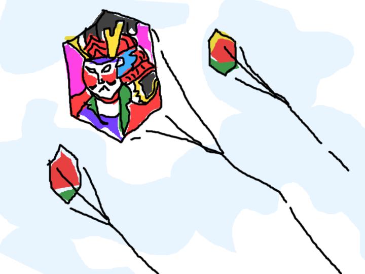 三条凧合戦