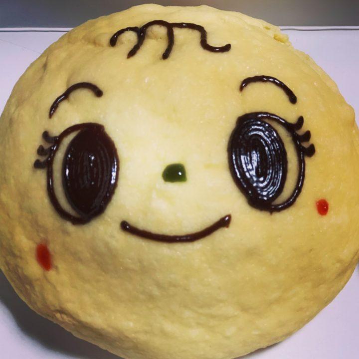 横浜アンパンマンこどもミュージアム・メロンパンナちゃんのメロンパン