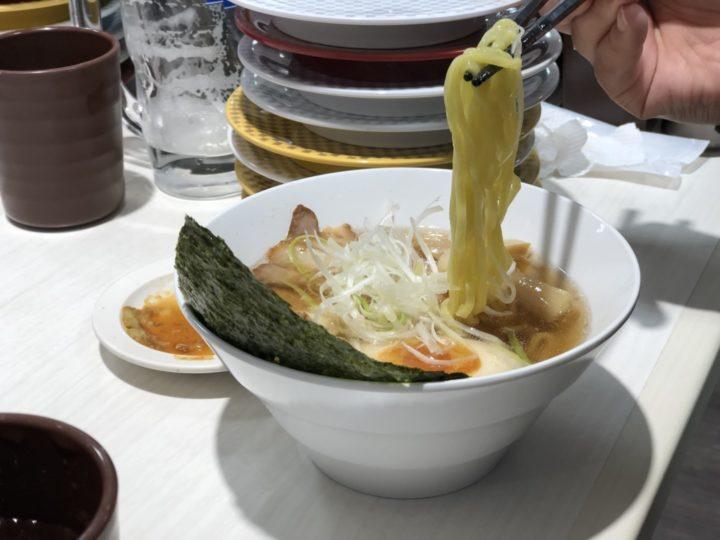 魚べい 三条店2018-04-27 007