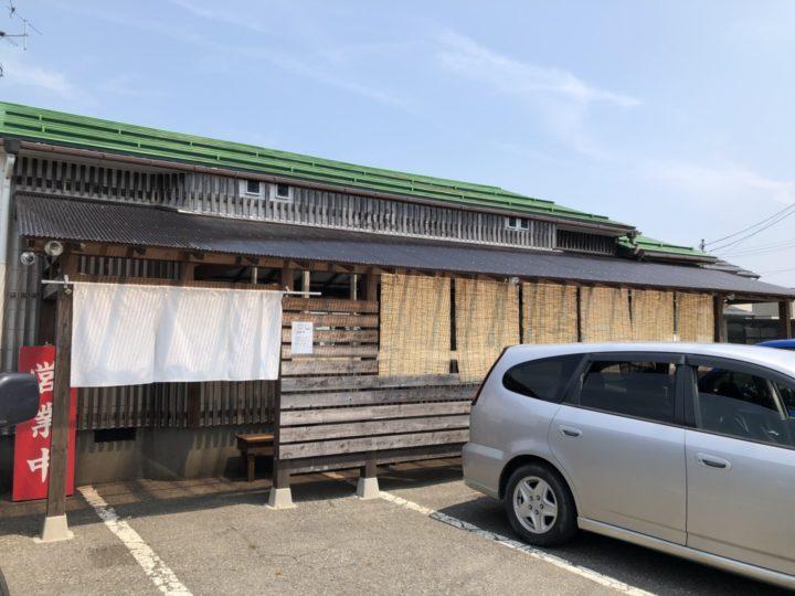 清水 三条店 塩そば2018-07-20 001