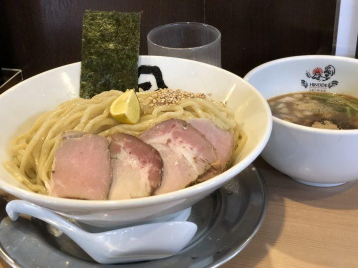 日の出製麺 2019-01-11 002