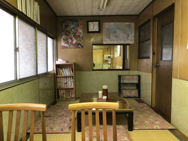 見附 橋本屋20190204 3