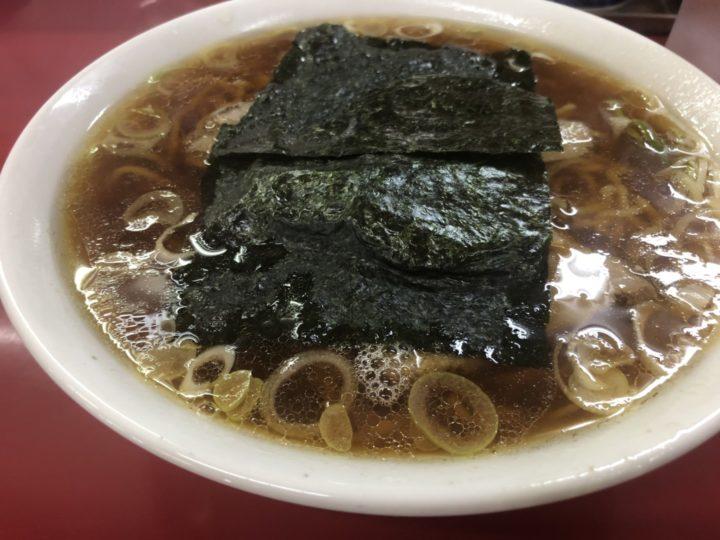 笹舟 栄店 2019-04-25 001