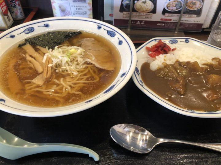 正広食堂 三条2019-03-20 008