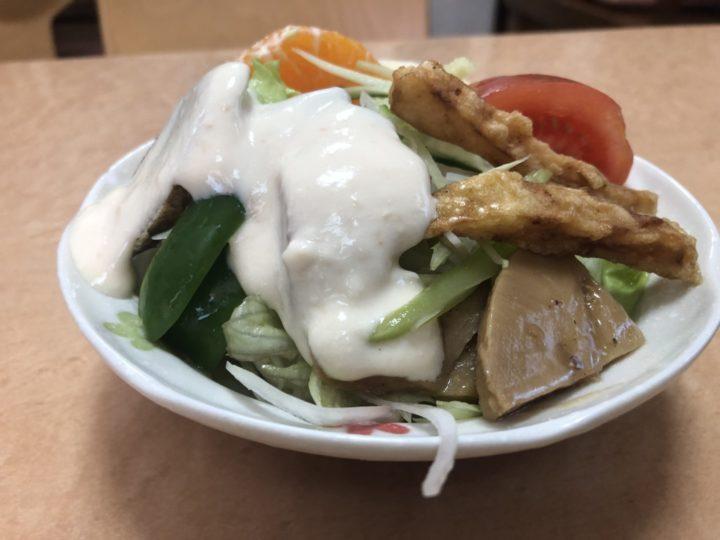 新潟 山よ飯店 2019-04-16 023