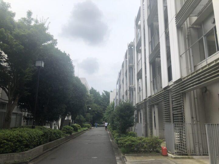 明治大学生田キャンパス2019-07-13 021