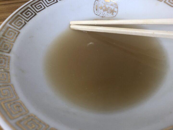 大黒亭 本店 冷やし中華2019-08-08 006