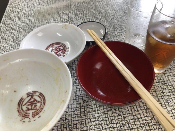 三金食堂 2019-07-27 008