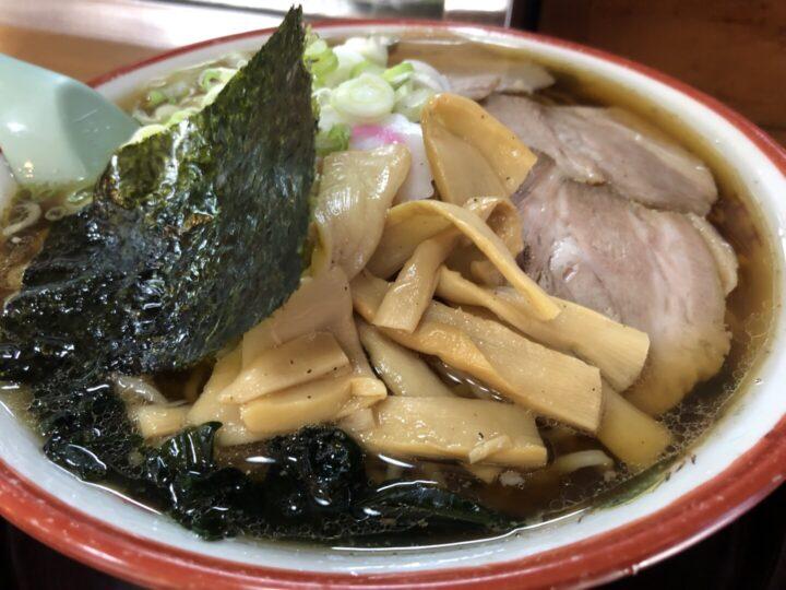 加茂 味一食堂2019-10-01 002