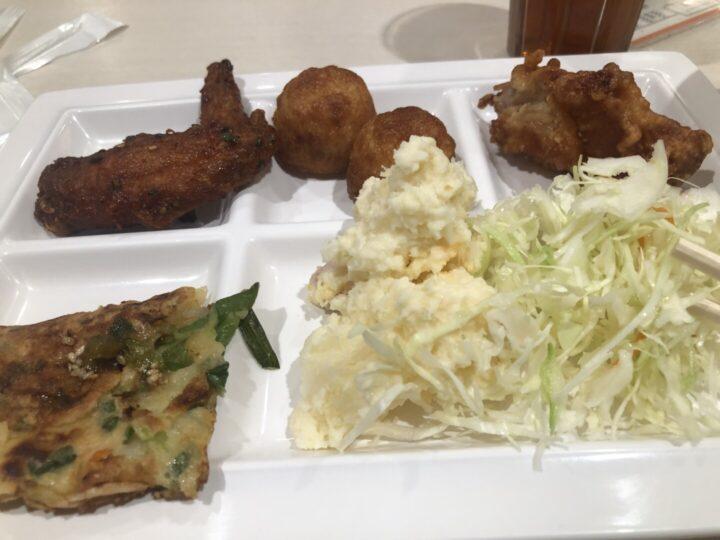 ワールドビュッフェ燕三条店 1500+寿司200 (5)