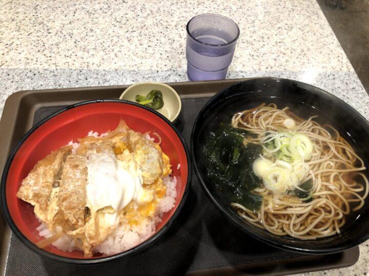 富士そば 浅草店 (3)